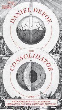 Der Consolidator - Daniel Defoe |