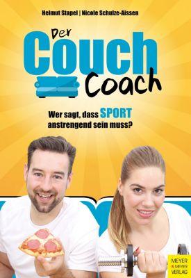 Der Couch Coach, Helmut Stapel, Nicole Schulze-Aissen