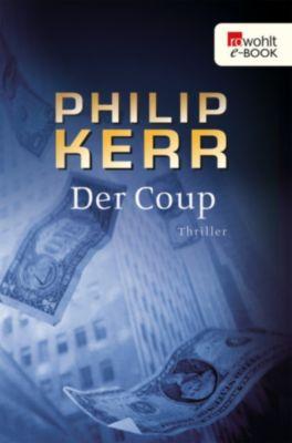 Der Coup, Philip Kerr