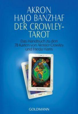 Der Crowley-Tarot, Akron, Hajo Banzhaf