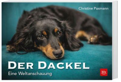 Der Dackel - Christine Paxmann pdf epub