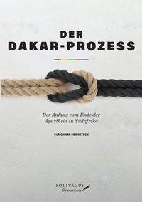 Der Dakar-Prozess, Ulrich van der Heyden