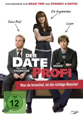 Der Date Profi, Todd Phillips, Scot Armstrong, Hal E. Chester, PATRICIA MOYES