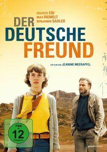Der deutsche Freund, Max Riemelt
