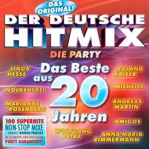 Various - 20 Jahre Innkeller Compilation