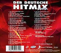 Der Deutsche Hitmix 2018 - Produktdetailbild 1