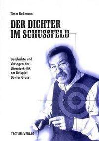 Der Dichter im Schussfeld, Timm Boßmann