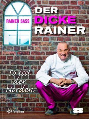 Der dicke Rainer - Rainer Sass |