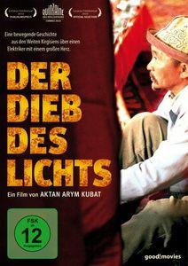 Der Dieb des Lichts, Aktan Arym Kubat