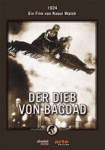 Der Dieb von Bagdad, Raoul Walsh