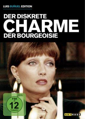 Der diskrete Charme der Bourgeoisie, Luis Buñuel, Jean-Claude Carrière