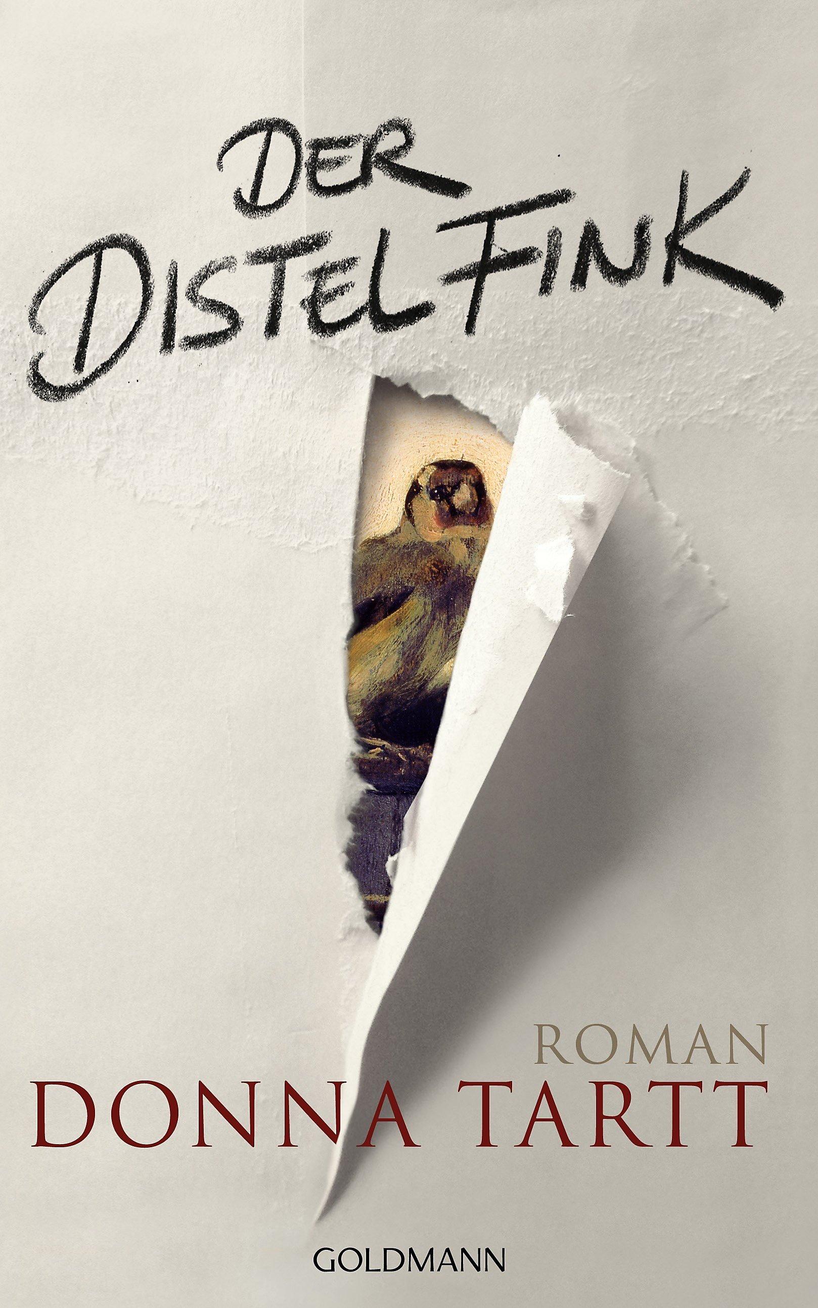 Der Distelfink Ebook Jetzt Bei Weltbildde Als Download