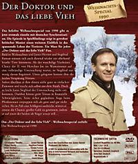Der Doktor und das liebe Vieh - Weihnachtsspecial 1990 - Produktdetailbild 1