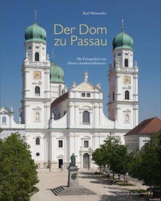 Der Dom zu Passau, Karl Möseneder