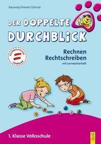 Der doppelte Durchblick - 1. Klasse Volksschule -  pdf epub