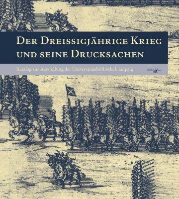Der Dreißigjährige Krieg und seine Drucksachen, Thomas Fuchs