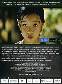 Der Duft der grünen Papaya, DVD - Produktdetailbild 1