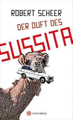 Der Duft des Sussita, Robert Scheer