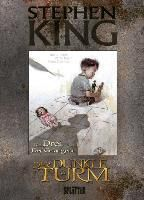 Der Dunkle Turm - Der Gefangene (Graphic Novel) - Stephen King |
