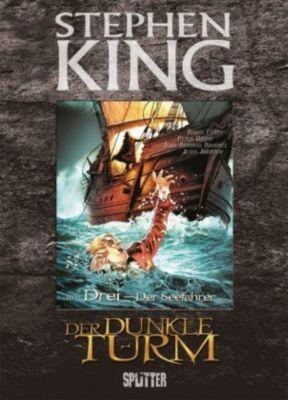 Der Dunkle Turm - Der Seefahrer (Graphic Novel)