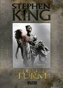 Der Dunkle Turm - Verrat (Graphic Novel) - Stephen King |