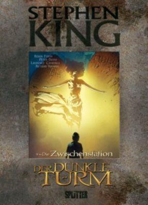 Der Dunkle Turm - Zwischenstation (Graphic Novel) - Stephen King pdf epub