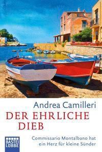 Der ehrliche Dieb, Andrea Camilleri