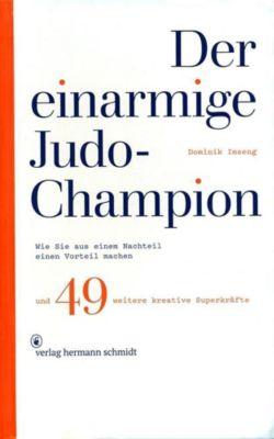 Der einarmige Judo-Champion - Dominik Imseng pdf epub