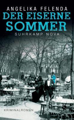 Der eiserne Sommer, Angelika Felenda