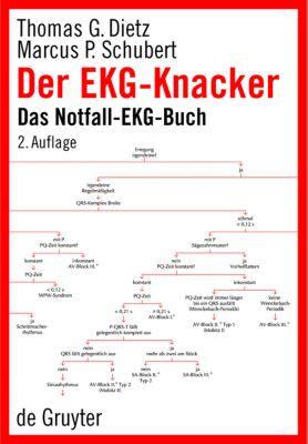 Der EKG-Knacker, Thomas G. Dietz, Marcus P. Schubert
