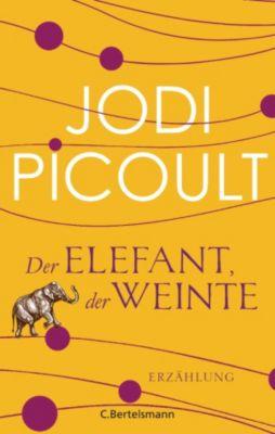 Der Elefant, der weinte, Jodi Picoult