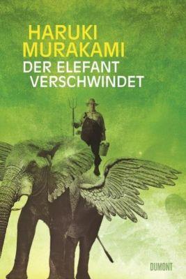 Der Elefant verschwindet, Haruki Murakami