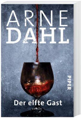 Der elfte Gast, Arne Dahl