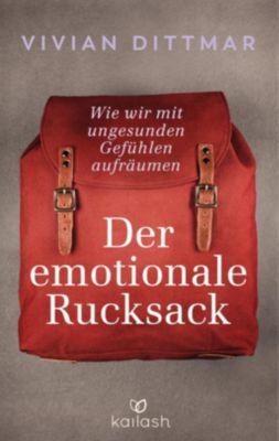 Der emotionale Rucksack, Vivian Dittmar