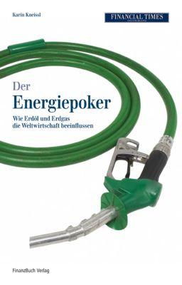 Der Energiepoker, Karin Kneissl