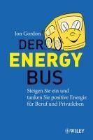 Der Energy Bus, Jon Gordon