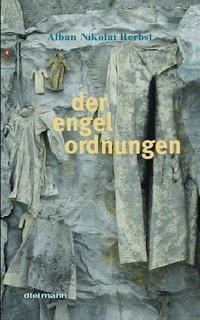 Der Engel Ordnungen - Alban N Herbst |