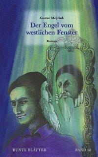 Der Engel vom westlichen Fenster - Gustav Meyrink pdf epub