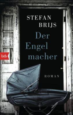 Der Engelmacher, Stefan Brijs