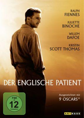 Der englische Patient, Michael Ondaatje