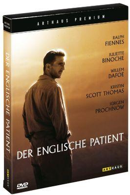 Der englische Patient - Premium Edition, Michael Ondaatje