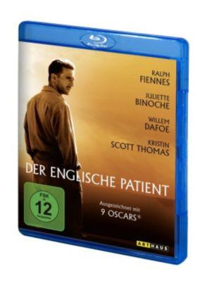 Der englische Patient Special Edition, Anthony Minghella