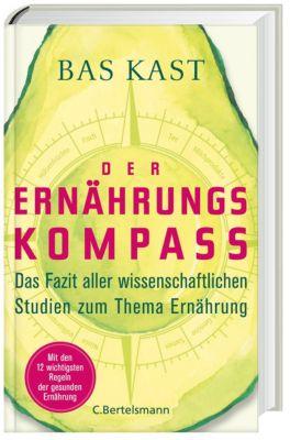 Der Ernährungskompass, Bas Kast