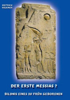 Der Erste Messias ?, Dietrich Volkmer