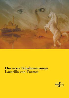 Der erste Schelmenroman - Anonym pdf epub