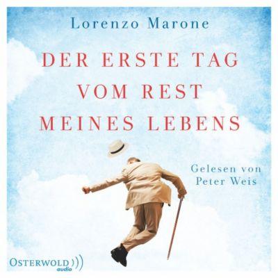 Der erste Tag vom Rest meines Lebens, Lorenzo Marone