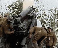 Der Erste Weltkrieg in Farbe - Produktdetailbild 3