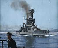 Der Erste Weltkrieg in Farbe - Produktdetailbild 2