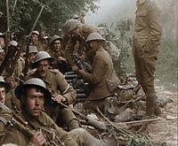 Der Erste Weltkrieg in Farbe - Produktdetailbild 4