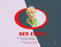 Der Erwin, Moritz von Katzensteyn